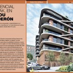 Residencial Zaurak, en Mahou Calderón