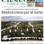 Madrid crece por el Norte