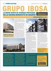 Grupo Ibosa, la mayor oferta de Viviendas Protegidas en la Sierra Noroeste de Madrid