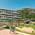 Las claves del éxito de Ibosa: por qué se adjudica los mejores suelos de Madrid