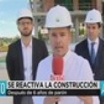La recuperación del Sector inmobiliario y de la Construcción