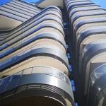 Torre Australis está entre los 12 edificios más especiales que no has podido visitar en el Open House Madrid más restringido