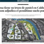Ibosa tiene su trozo de pastel en Calderón: Mahou adjudica el penúltimo suelo por 70M