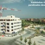 Promotoras y cooperativas de Valdebebas se unen para 'defender el proyecto'.
