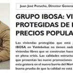 Grupo IBOSA: Viviendas protegidas de lujo a precios populares